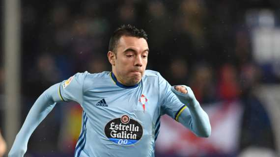 FINAL - Athletic 0-2 Celta: Coudet resucita a los gallegos