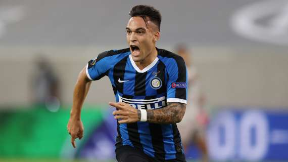 Inter; su Lautaro irrompe il Real Madrid