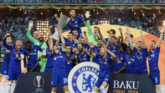 CHAMPIONS, Chelsea in finale: vince 2-0 col Real