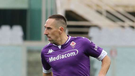 VIDEO, Ribery in gol durante partitella di allenamento