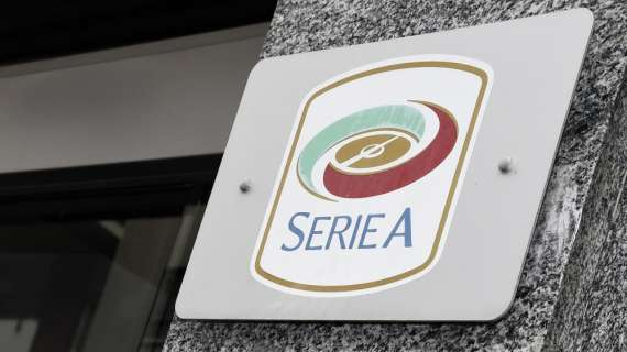 Serie A: anticipi e posticipi fino all'11° turno