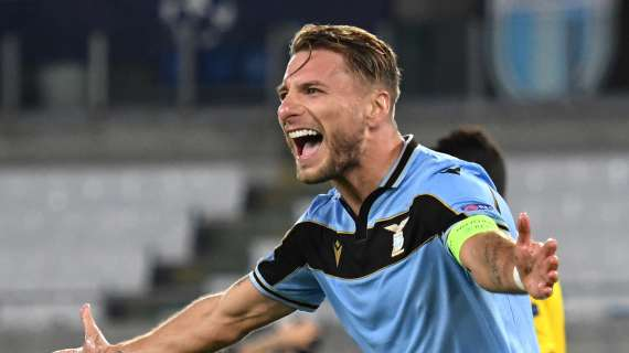 Champions League, classifica marcatori: Neymar si aggiunge ai primi, Immobile quinto