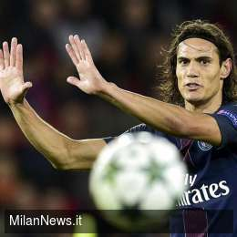 Premium Sport: Milan thinks about the Cavani-Donnarumma exchange