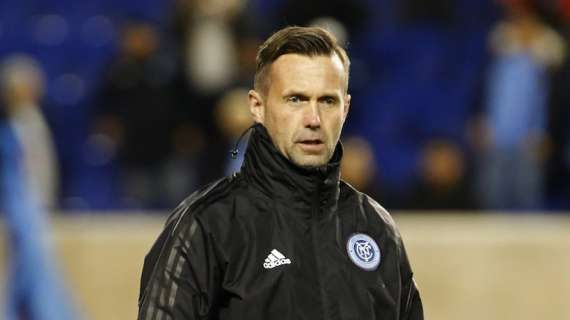 NYCFC vs. NY Red Bulls - Ronny Deila Preview