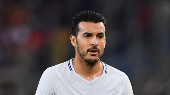 Chelsea's Pedro wanted by ambitious Vissel Kobe amid interest from NYCFC & Inter Miami