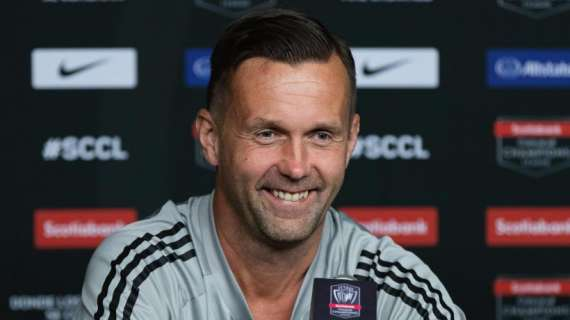AD San Carlos vs. NYCFC - Ronny Deila Preview