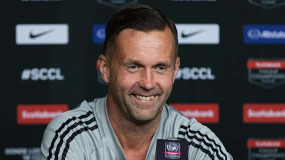 "Ronny Deila: ""We're much better in the second half"""