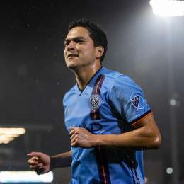 New York City FC Midfielder Tony Rocha Agrees To New Contract