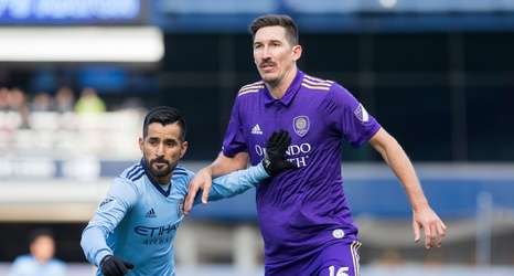 Orlando City defeats NYCFC in penalty kicks, advances to U.S. Open Cup semifinals