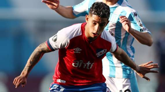 Uruguay youth international Santiago Rodriguez could join NYCFC