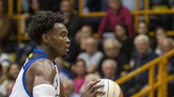 """Mekowulu on Pianetabasket: """" I just need to work on becoming an all around player"""