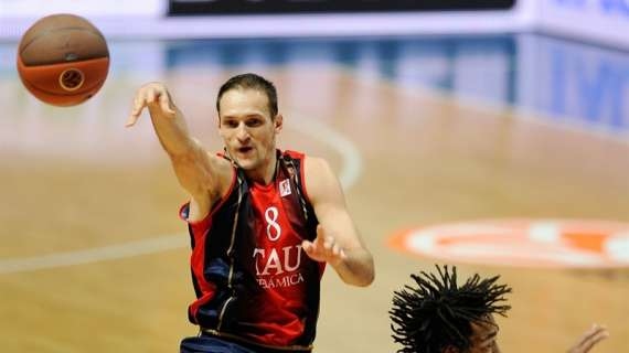 """Igor Rakocevic about WC: """"If we are complete and with a little bit of luck we can even attack USA Team to try to win the gold"""""""