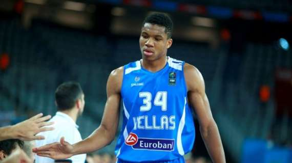 """Thanasis Skourtopoulos: """"Giannis? If he could be here, he would play"""""""