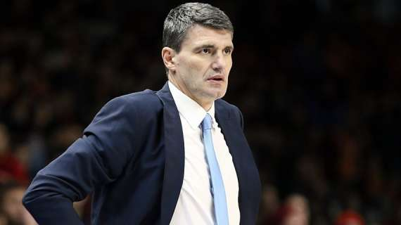 EuroLeague - Anadolu Efes parts ways with coach Perasovic