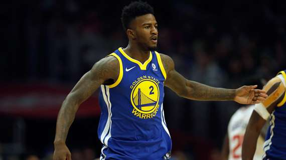 NBA - I Los Angeles Lakers tagliano Jordan Bell
