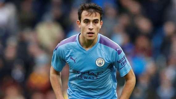 Eric Garcia no cederá ante los intentos de Guardiola y el City
