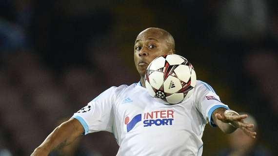 OFFICIAL - Swansea, Andre Ayew and three other players leave the club