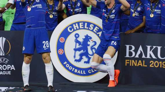 CHELSEA - More clubs after Ike UGBO