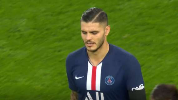 PSG, Icardi set to leave this summer
