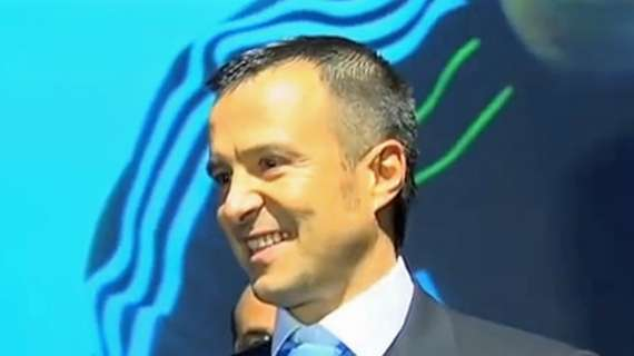 PORTUGAL - Jorge Mendes becomes Sergio Conceicao's agent