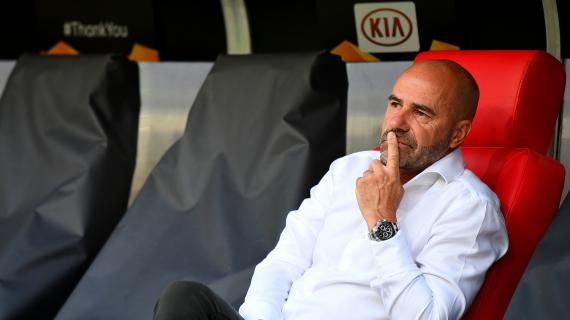 OFFICIAL - Bayer Leverkusen sack Peter BOSZ. Wolf hired in turn