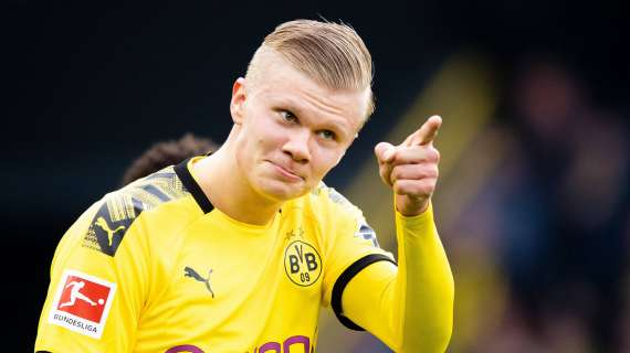 TRANSFERS - Haaland moves to a new house: market clue?