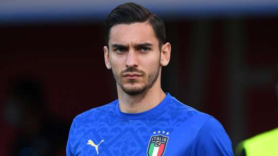 SERIE A - Napoli about to sign Alex Meret on further long-term