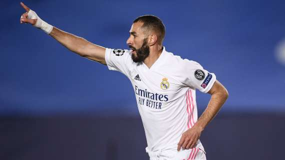 Benzema, Hazard, Sergio Ramos. Come procedono i recuperi del Real Madrid in vista dell'Atalanta