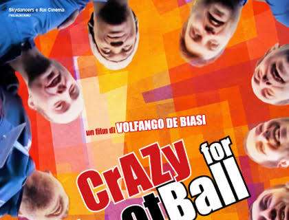 Crazy for Football sbarca a Bari. Tutte le info
