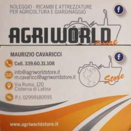 AGRIWOLD