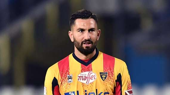 Lecce, Coda superstar: tripletta, quinta partita di fila in gol e re dei bomber in B