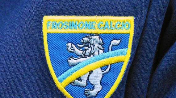 IL FROSINONE BATTE 7-0 LO SPORTING LATINA