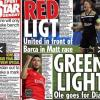 Star - Red Ligt, Green Light