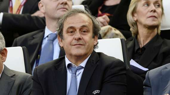 VIDEO - Gol of the day - La magia di Platini