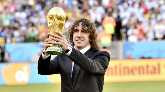 Iran, Puyol censurato dalla tv di Stato: