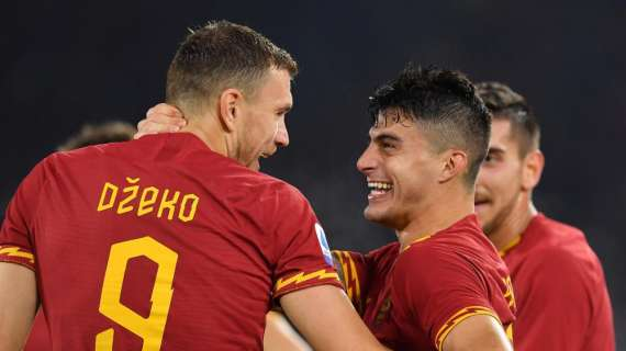 Roma-SPAL 3-1 - Top & Flop